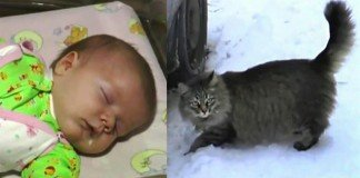 Salvar bebé