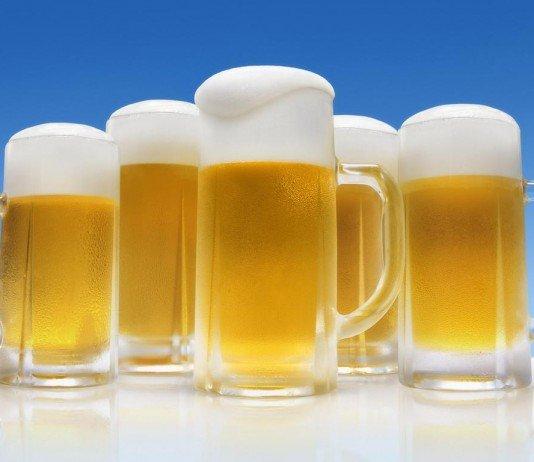 Cerveja emagrece