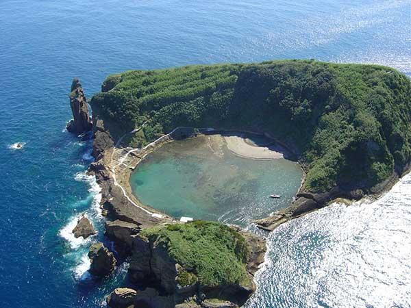 As mais belas praias de portugal for Portugal piscinas naturales