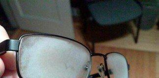 Utilizam óculos