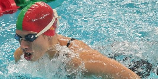 Atletas portugueses