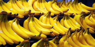 Poderes da banana