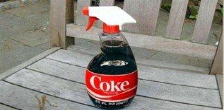 Usos da Coca-cola