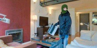 Assaltar apartamentos