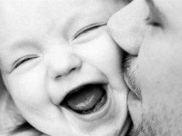 Amo-te muito filha
