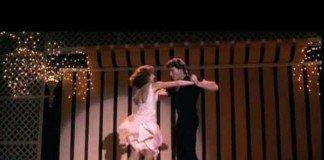 Filme Dirty dancing