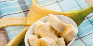 Dieta Japonesa da banana matinal