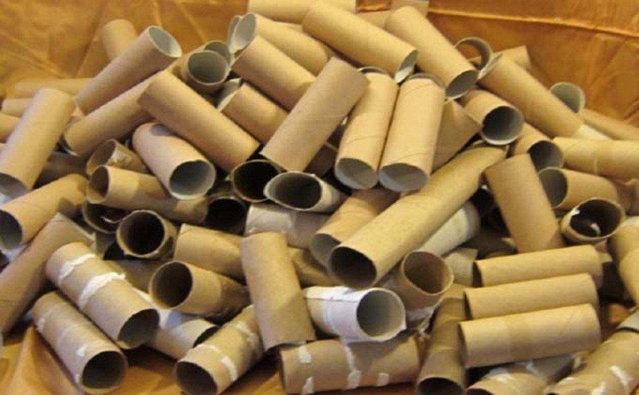 Rolos de papel para o lixo nunca mais - Papeles de vinilo para pared ...