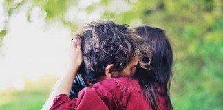 Amar é muito difícil sim