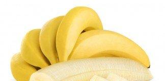 Uma banana por dia