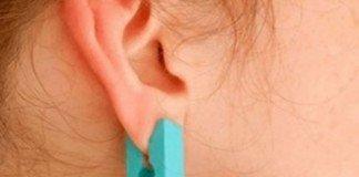Mola na orelha