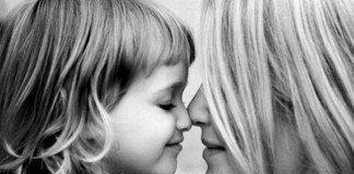 Minha querida filha