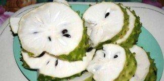 fruta poderosa