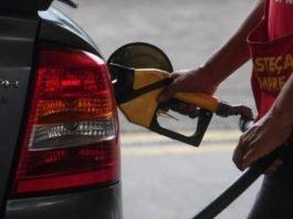 cria gasolina