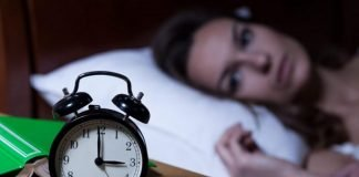 Consigo dormir