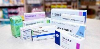 Estes medicamentos