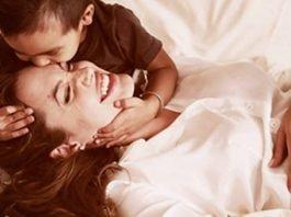Mães são divinas