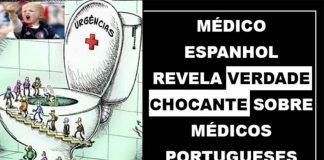Médico Espanhol