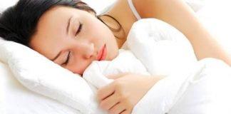 Dormir mais