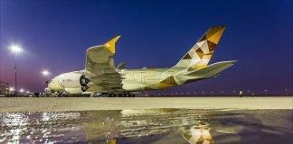 Avião mais luxuoso