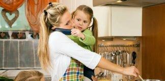 Donas de casa