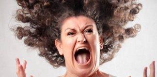 Mulheres nervosas