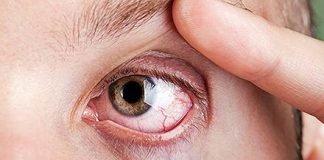 Os teus olhos