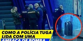 Policia tuga