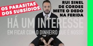 Rui Sinel Cordes