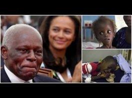 Crueldade em Angola