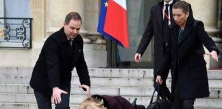 França reduz salários