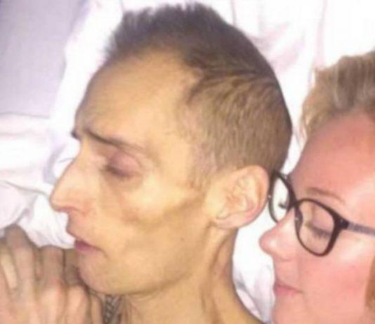 Homem morre com cancro no fígado