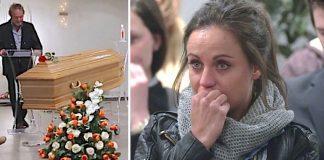 Próprio funeral