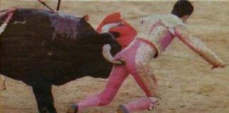 Calça de toureiro