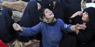 12 nações mulheres maltratadas
