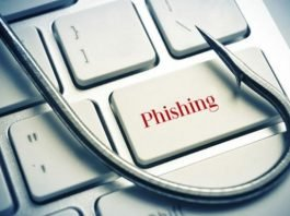 Cuidado: ataques de phishing