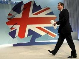 Deputados britanicos