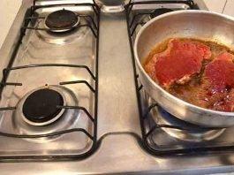 Fritar bifes sem sujar