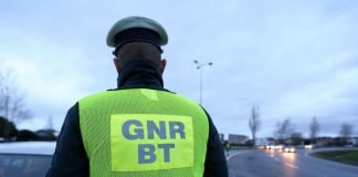 GNR já fiscaliza