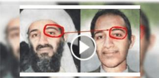 Bin Laden está vivo