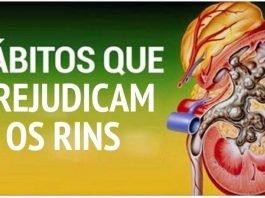 Os teus rins