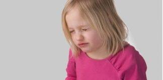 Apendicite em crianças