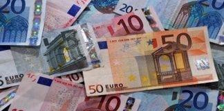 Chuva de dinheiro