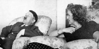Guarda costa de Hitler