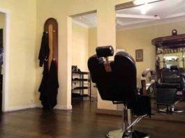 Salões de cabeleireiros