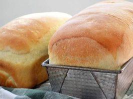 Aprende a fazer pão caseiro