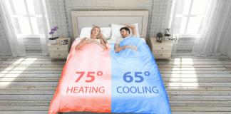 Para quem sofre com o calor