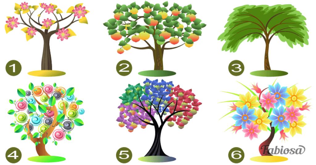 Teste da árvore