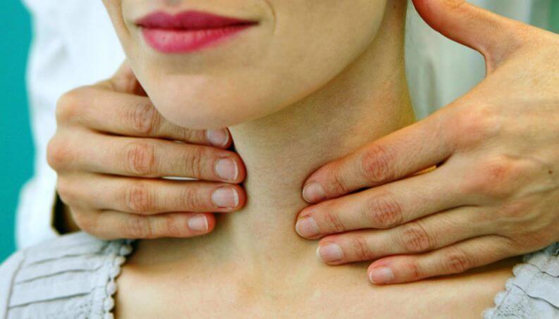 Tiroidite de hashimoto