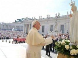 Marroquino tentou assassinar o Papa Francisco